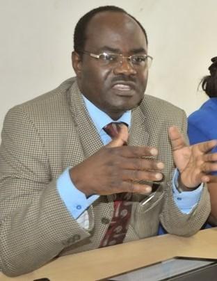 Naibu Katibu Mkuu wa Wizara ya Elimu, Sayansi na Teknolojia, Dk. Leonard Akwilapo
