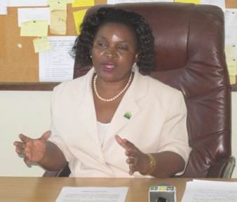 Naibu Waziri wa Elimu, Mhandisi Stella Manyanya